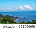 海 風景 海岸の写真 42109969