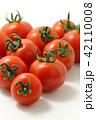 トマト ミニトマト プチトマトの写真 42110008