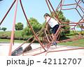 子供 男の子 子どもの写真 42112707