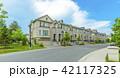 Custom built luxury house in the suburbs of Toronto, Canada. 42117325
