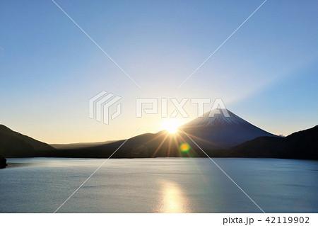 日本の夜明け 42119902