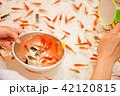 金魚すくい 42120815