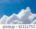 夏の青空 42121752