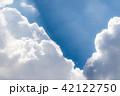 夏の青空 42122750