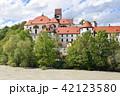 フュッセン ドイツ 建物の写真 42123580