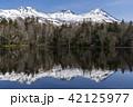 知床五湖 知床 風景の写真 42125977