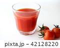 トマトジュース 42128220