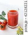トマトジュース 42128221