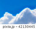 夏の青空 42130445