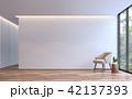 近代的 モダン 現代のイラスト 42137393