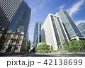 東京風景・丸の内 42138699