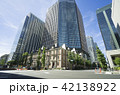 東京風景・丸の内 42138922