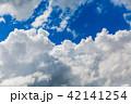 夏の青空 42141254