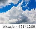 夏の青空 42141289