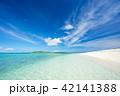 石垣島 海 夏の写真 42141388