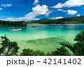 石垣島 海 夏の写真 42141402