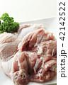 鶏もも肉ブロック29 42142522