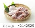 鶏もも肉ブロック5 42142525
