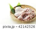 鶏もも肉ブロック6 42142526