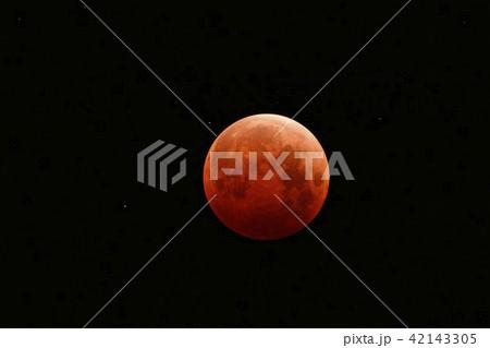 皆既月食 42143305