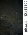 南十字星 42143309