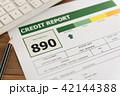 会計 銀行業 金融の写真 42144388