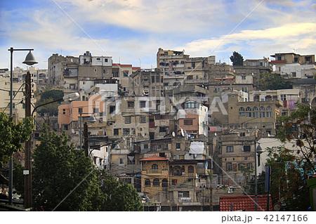 Residential Quarter in Tripoli, Lebanon 42147166