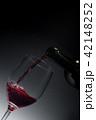 赤ワイン 42148252