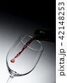 赤ワイン 42148253