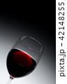 赤ワイン 42148255