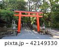 京都 吉田神社 表参道 42149330