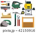 ベクトル 器具 道具のイラスト 42150916