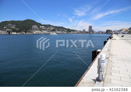 港の風景4 42162388