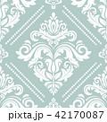 パターン 柄 模様のイラスト 42170087