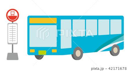 バス 42171678