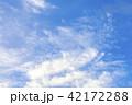 地球 飛行機 窓 空 水平線 雲 背景 素材 バックグランド 無料 有料 42172288