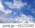 地球 飛行機 窓 空 水平線 雲 背景 素材 バックグランド 無料 有料 42172292