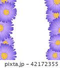 ヒナギク フラワー 花のイラスト 42172355