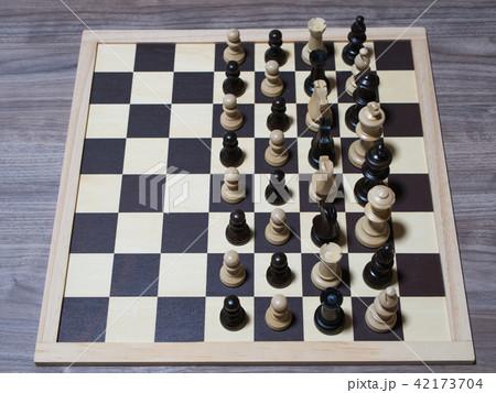 チェス 42173704