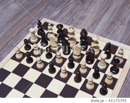 チェス 42173705