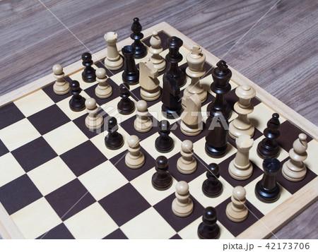 チェス 42173706