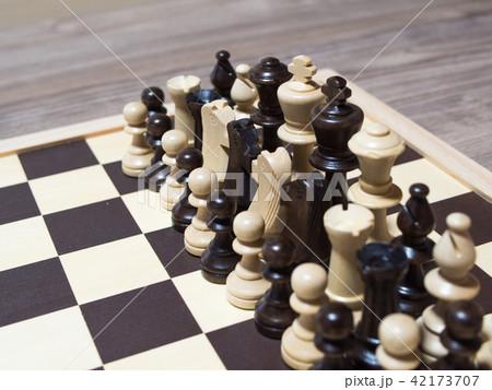 チェス 42173707