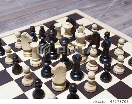 チェス 42173708