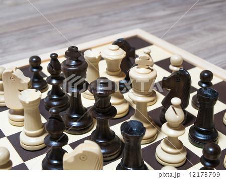 チェス 42173709
