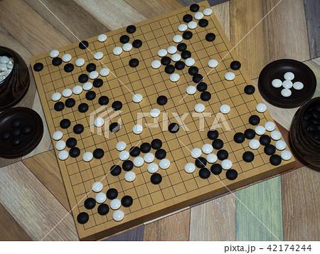 囲碁 42174244