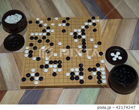 囲碁 42174247