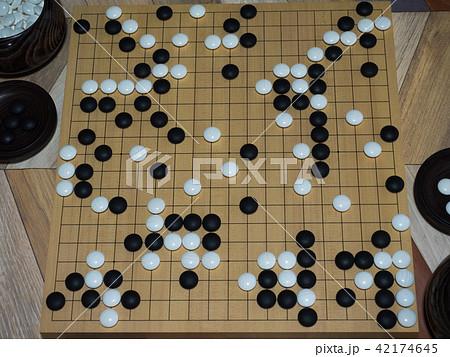 囲碁 42174645