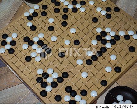 囲碁 42174647