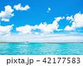 竹富港 (竹富島・沖縄県) 42177583