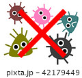 病原菌 42179449